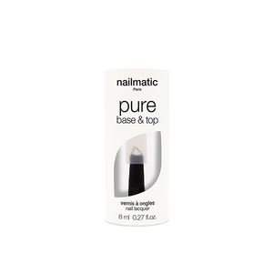 Nailmatic Woman Pure Color- Base & Top 2 in 1