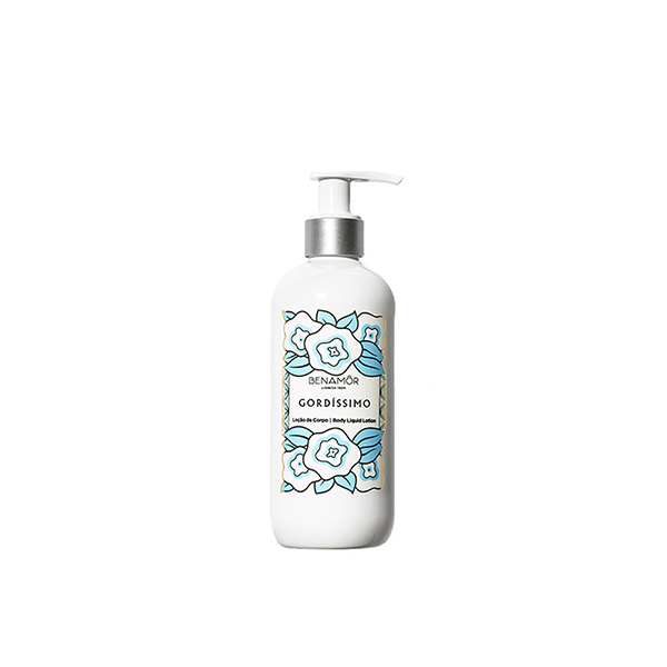 Benamor Gordissimo Body Lotion