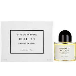 Byredo Parfums Bullion EDP
