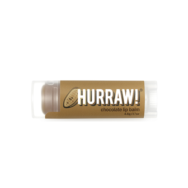 Lip Balm Bio Chocolate