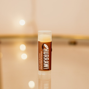 Hurraw!Balm Lip Balm Bio - Coconut