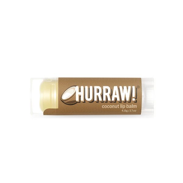 Lip Balm Bio Coconut
