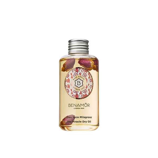 Benamor Rose Amélie The Miracle Dry Body Oil