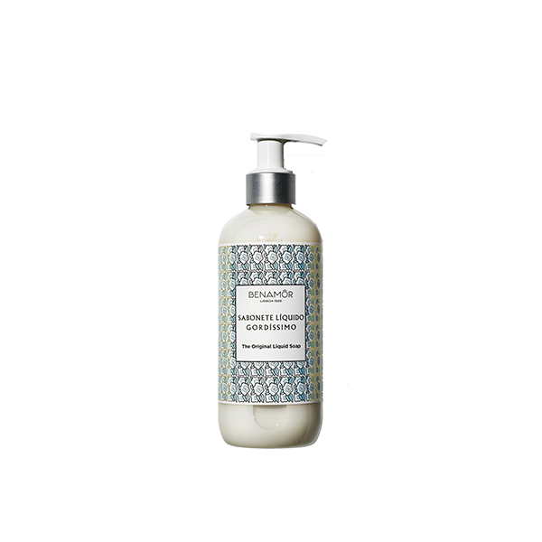 Gordissimo Hand Wash
