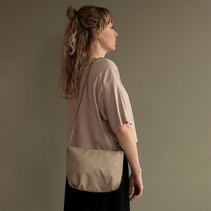 Tinne + Mia Cross Body F.G. Baggy - Nomad