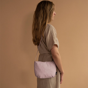 Tinne + Mia Cross Body F.G. Baggy - Orchid Bloom