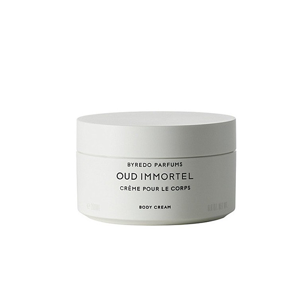 Byredo Parfums Body Cream Oud Immortel