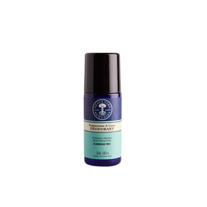 Neal's Yard Remedies Roll on deodorant - Peppermint & Lime