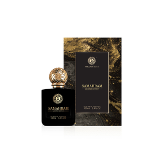 Oman Luxury Samahram EDP