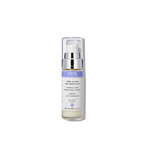 Firming And Smoothing Serum