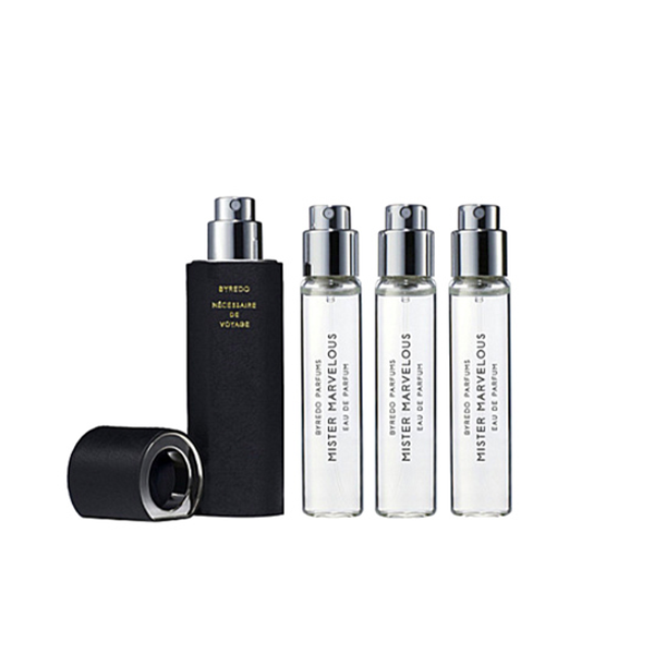 Byredo Parfums Mr Marvelous EDP 3x12ml