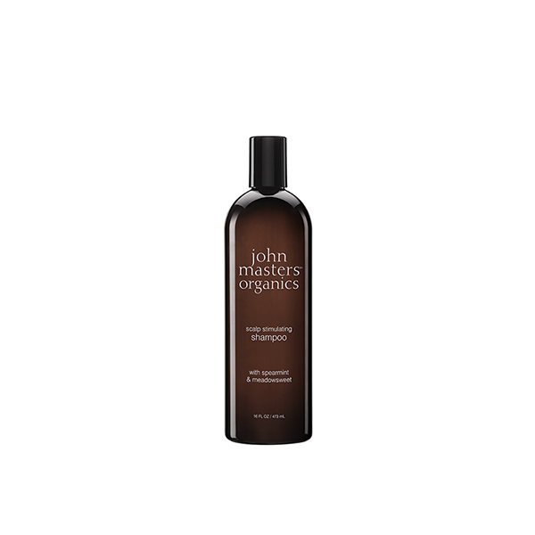Spearmint & Meadowsweet Scalp Stimulating Shampoo