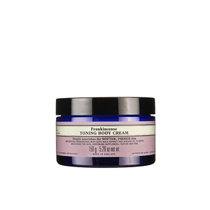 Neal's Yard Remedies Toning Body Cream - Frankincense