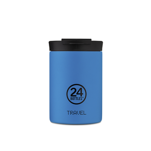 24 Bottles Travel Tumbler - Pacific Beach