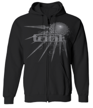 Load image into Gallery viewer, Phurba Hoodie