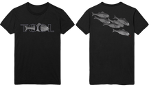 Load image into Gallery viewer, Fish Logo Tee
