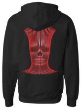 Load image into Gallery viewer, ELECTRO-KHEMICAL PLEXUS HOODIE