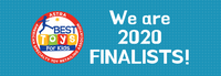 We are ASTRA 2020 Finalists!