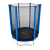 Plum® 4.5ft Junior Trampoline & Enclosure