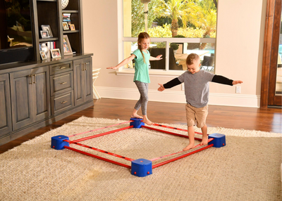 NEW! Playzone-fit Super Balance Bundle