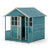 Plum® Deckhouse Wooden Playhouse