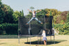 Plum® 12ft Space Zone II Evolution Springsafe® Trampoline & Enclosure