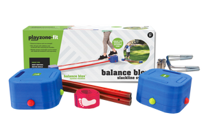 Playzone-Fit Balance Blox