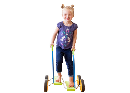 Playzone-Fit Wheel Walker - NEW COLOR!