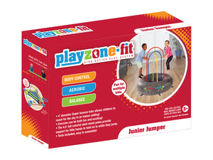 Playzone-Fit Junior Jumper