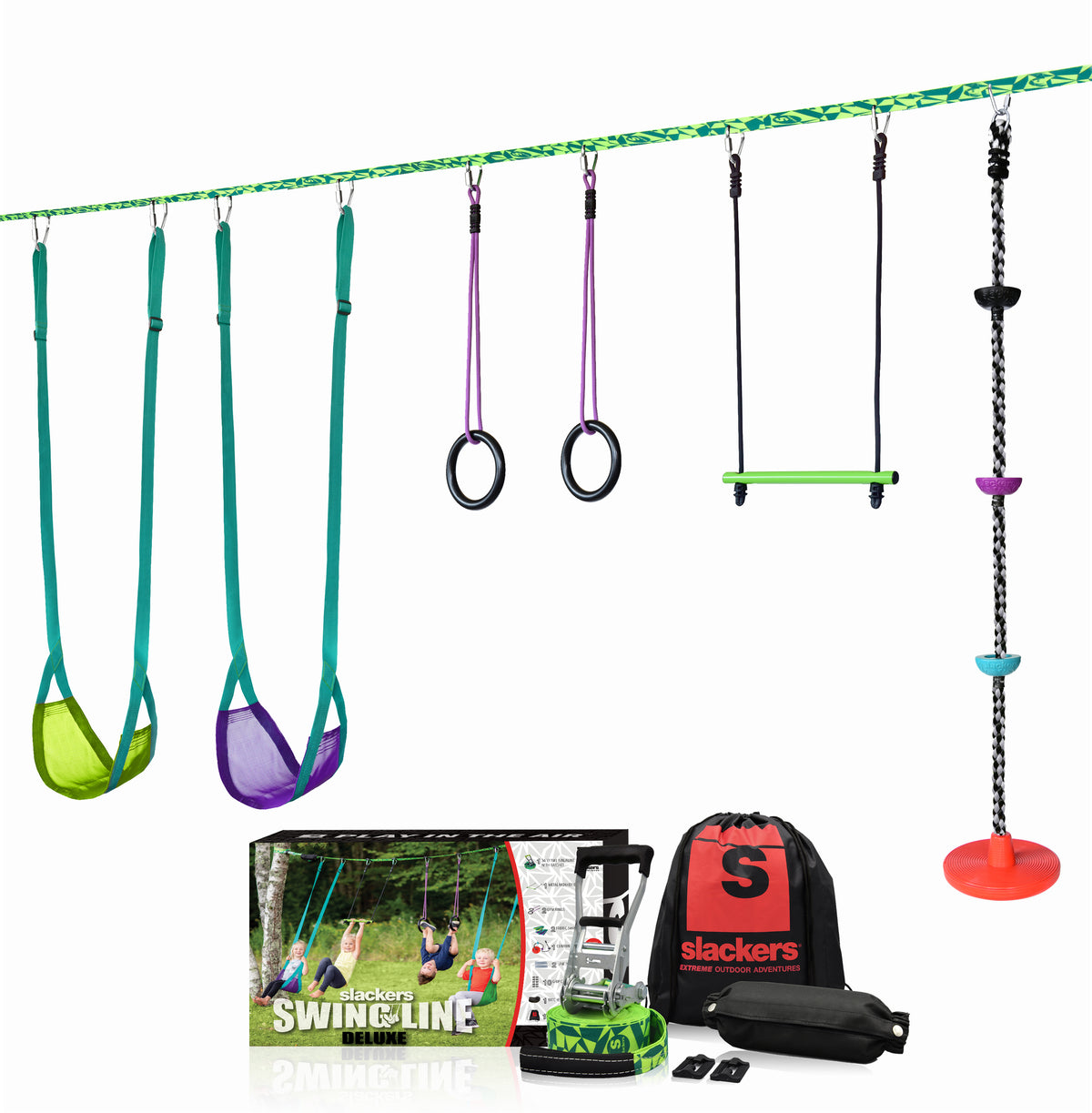 Slackers Deluxe Swingline™