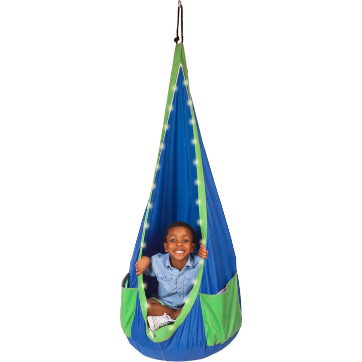 B4Adventure Ultimate Sky Chair - Blue