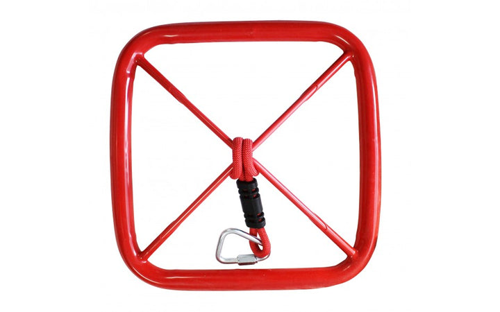 AMERICAN NINJA WARRIOR™ SQUARE NINJA WHEEL