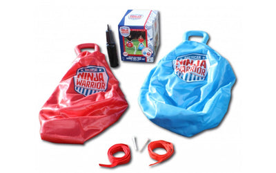 American Ninja Warrior™ Race Hop Ball Set