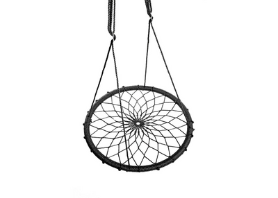 b4Adventure Sky Dreamcatcher Swing - Black