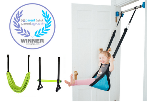 Playzone-Fit kidtrix™ Deluxe Doorway Swing