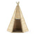 NEW! Plum® Grand Wooden Teepee