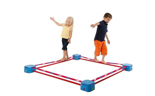 Playzone-Fit Balance Blox Quad Kit