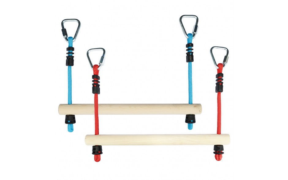 Ninjaline™ Ninja Monkey Bars Obstacle