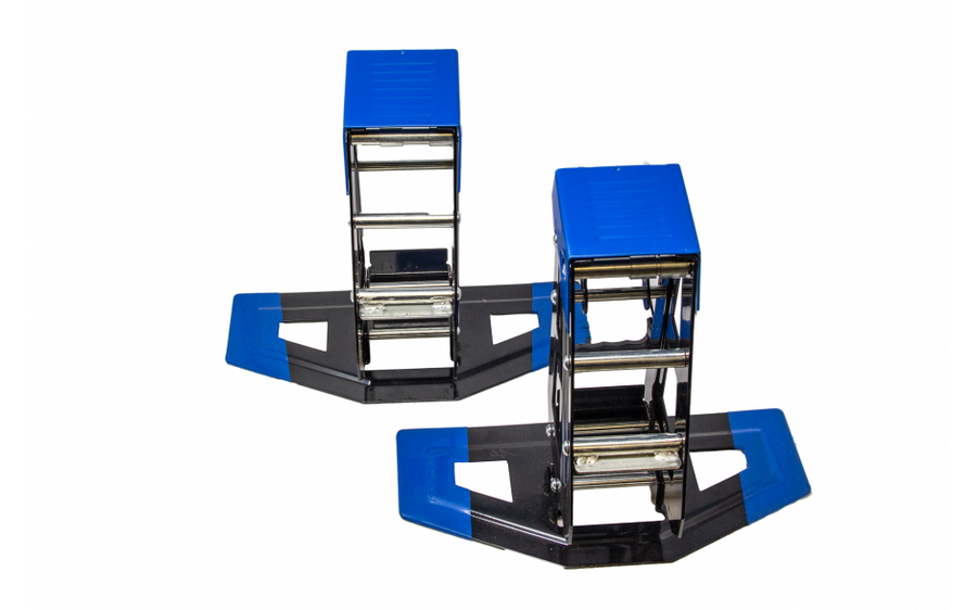 SLACKERS PORTABLE SLACK RACK