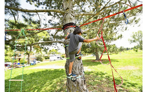 Slackers Tree Climbers Kit