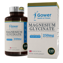 Load image into Gallery viewer, magnesium-glycinate-250mg-240-capsules.png