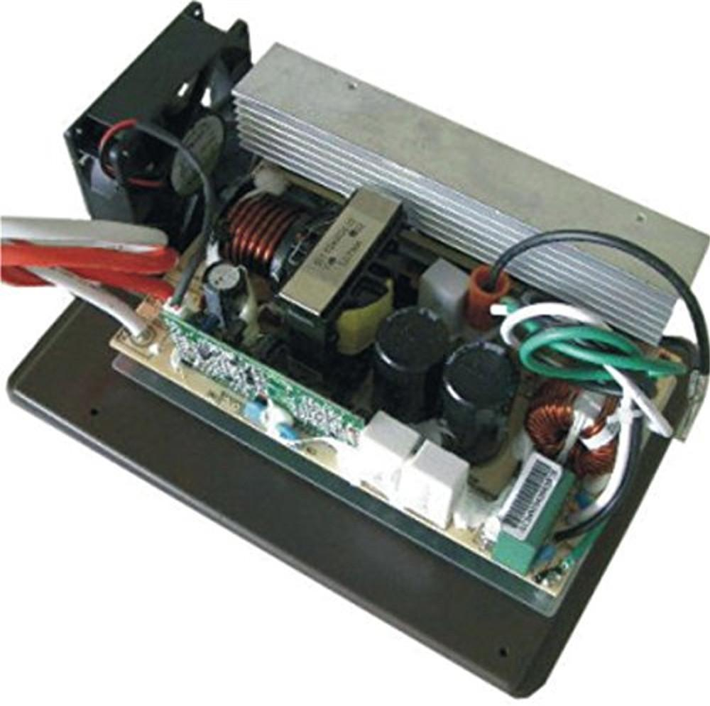 WFCO Main Board Assemblies - 45 Amp - WF-8945-MBA