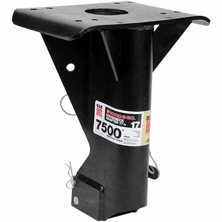 Gooseneck Adapter Eaz Lift
