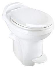Thetford Style Plus RV Toilet - White or Bone