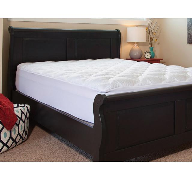 The Short Queen Mattress PDFs