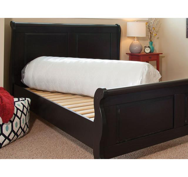 Denver Mattress Short Queen Euro Top