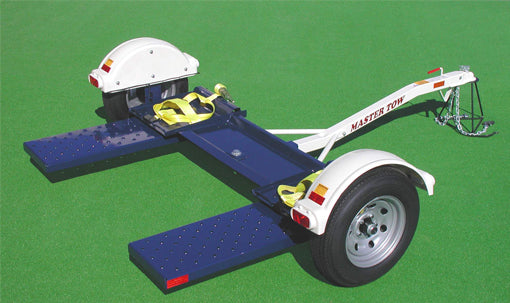 MasterTow 80THD Tow Dolly