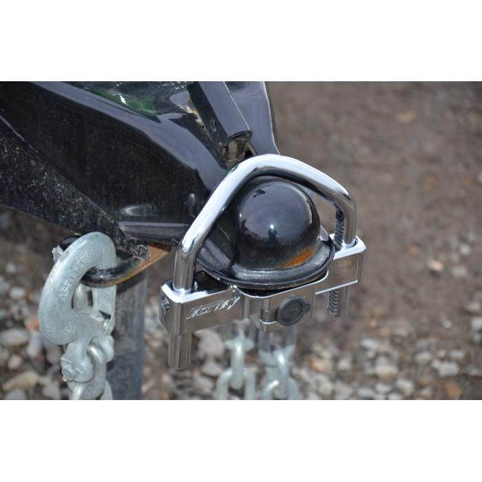 Fastway Max Security Hitch Lock