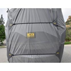 "Class A - Designer Series Tyvek® Plus Wind RV Covers - 40'1""-43'"