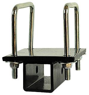 "Bumper Hitch for 4"" Square Bumper"